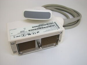 SIEMENS CH4-1 Ultrasound Transducer for sale