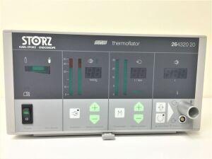 STORZ SCB 30L Insufflator for sale
