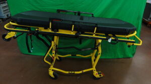 STRYKER 6092 Ambulance Cot for sale