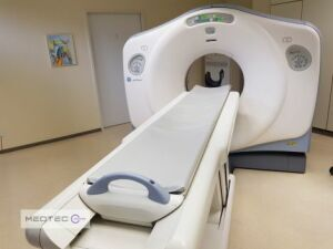 GE LightSpeed 16 CT Scanner for sale