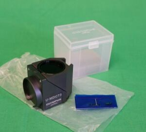 OLYMPUS U-MDICT3 Microscope Accessories for sale