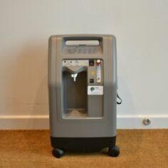 DEVILBISS 5 Litre Oxygen Concentrator for sale