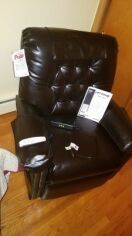 PRIDE MOBILITY LC358L Lift Chair for sale