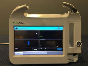 WELCH ALLYN 6000 Series Monitor for sale