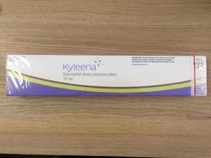 BAYER Kyleena Levenorgestrel-Releasing Intrauterine System 19.5mg Disposables - General for sale
