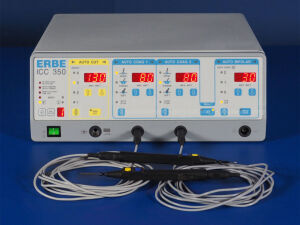 ERBE ICC 350 Electrosurgical Unit for sale