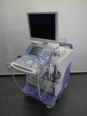 ALOKA Prosound Alpha 10 Cardiac - Vascular Ultrasound for sale