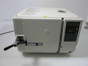 TUTTNAUER 2340EA Sterilizer Electronic Automatic Autoclave Tabletop for sale