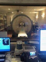 GE HDX MRI Scanner for sale