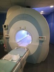 TOSHIBA Vantage Titan 1.5T MR MRI Scanner for sale