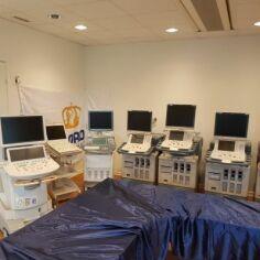 TOSHIBA Aplio XG OB / GYN - Vascular Ultrasound for sale