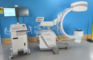 SIEMENS Arcadis Avantic C-Arm for sale