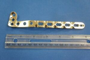 SYNTHES 240.040 Orthopedic - General for sale