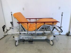 BRYTON PTS-9400 Emergency Stretcher for sale
