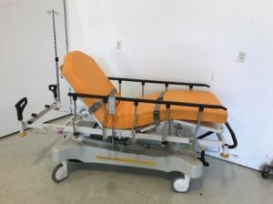 BRYTON PTS-9800 Electric Stretcher for sale
