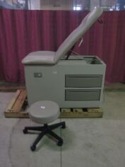 BREWER 5001-01 Access Exam Table for sale