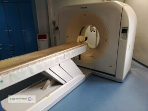 PHILIPS MX16 CT Scanner for sale