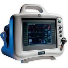 GE Dash 2000 Patient Monitor REFURBISHED ICU/CCU for sale