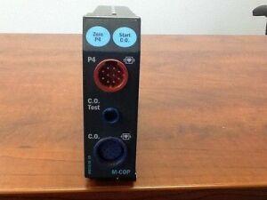 DATEX OHMEDA M-COP..03 Cardiac Output Module for sale