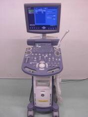 GE Voluson P6 OB / GYN - Vascular Ultrasound for sale