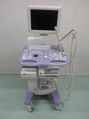 ALOKA Prosound SSD-3500SX OB / GYN - Vascular Ultrasound for sale
