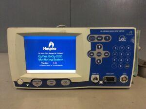 HOSPIRA Q2 Plus Cardiac Ultrasound for sale