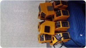 HUDSON RCI Conchatherm III 380-80 Humidifier for sale