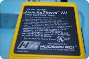 HUDSON RCI Conchatherm III 380-80R Humidifier for sale