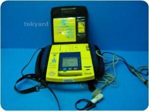 LAERDAL HeartStart 4000 Defibrillator for sale