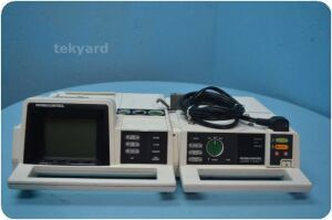 MEDTRONIC PHYSIOCONTROL LifePak 11 Defibrillator for sale