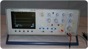 TECA TD-50 EMG Unit for sale
