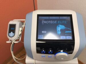 BTL Exilis Protege Elite Laser - Radio Frequency (RF) for sale