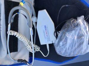 MEDASONIC BF4B Stethoscope for sale
