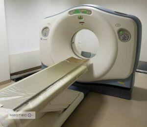 GE LightSpeed PRO 16 CT Scanner for sale