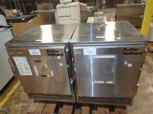 HARRIS Model LR45A14 Refrigerator Freezer for sale