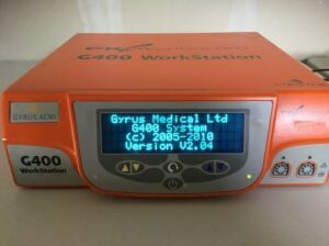 GYRUS PK G400 Electrosurgical Unit for sale