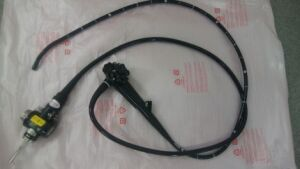 OLYMPUS PCF-240I Colonoscope for sale