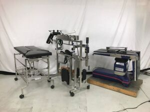 MAQUET Alphastar 1132 with Ortho Extension O/R Table for sale