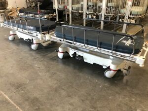 STRYKER 748 Stretcher for sale