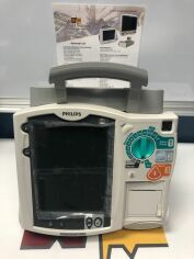 PHILIPS M3535A NEW in the OEM Box Defibrillator for sale