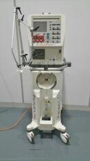 INSPIRATION Novalung Vision A Ventilator for sale