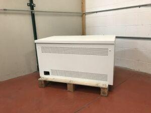 SIEMENS Polydorus R/F 65 KW X-Ray Generator for sale
