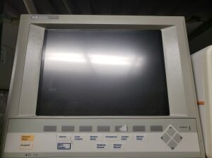 HEWLETT PACKARD OmniCare 24 Monitor for sale