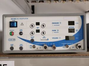 CONMED LINVATEC GS1002 Insufflator for sale