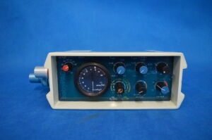 PNEUPAC babyPAC 100 Ventilator for sale