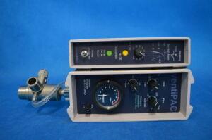 PNEUPAC VentiPAC 51 Ventilator for sale