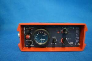 PNEUPAC ParaPAC 2D Ventilator for sale