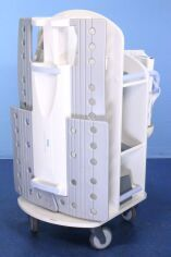 SIEMENS CP Peripheral Angio Array w/ Cart MRI Coil for sale