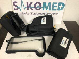 MEDTRONIC Lifepak 12 Case Defibrillator for sale