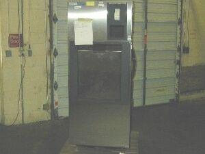 AMSCO V-120 V120 SG-120 Sterilizer for sale